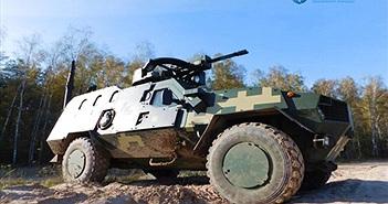 Ukraine đem pháo tiêm kích Liên Xô...xuống mặt đất