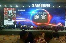 Người dùng Trung Quốc tức giận vì cách xin lỗi của lãnh đạo Samsung