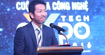 CEO Vietnamwork khẳng định dữ liệu người dùng độc lập với trang bị tấn công