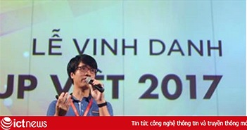 Homedy.com – Trang BĐS duy nhất lọt Top 5 Startup Việt do Vnexpress bình chọn
