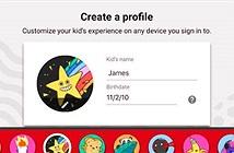 YouTube Kids vừa cập nhật phiên bản mới an toàn hơn cho trẻ