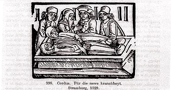 Căn bệnh giết người hàng loạt và những bí ẩn 500 năm chưa thể làm rõ