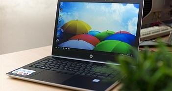 HP ProBook 440 G5 - Laptop khỏe, đẹp cho công việc
