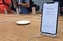 Nhộn nhịp ngày mở bán iPhone X trên toàn cầu