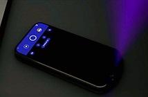 Choáng với concept iPhone tích hợp máy chiếu, iFan phấn khích tột độ