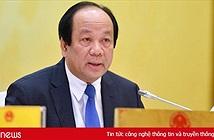 Chính phủ sẽ sớm ban hành Nghị định hướng dẫn chi tiết Luật An ninh mạng