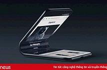 Điện thoại bẻ cong Galaxy F của Samsung có bộ nhớ 512GB, đang thử nghiệm firmware tại Mỹ
