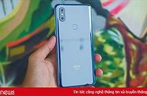 Smartphone RAM 10 GB đầu tiên ra mắt tại VN