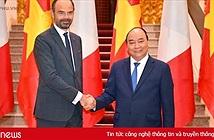 Việt Nam và Pháp thúc đẩy hợp tác phát triển chính phủ điện tử