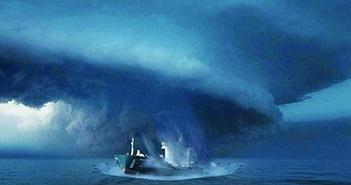 """Rùng rợn và bí ẩn về """"Tam giác quỷ Bermuda"""" ở Trung Quốc"""