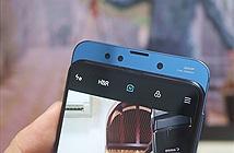Ngắm smartphone camera trượt Xiaomi Mi MIX 3