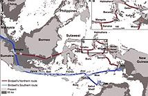 Lần theo đường đi của những người di cư đầu tiên từ Đông Nam Á đến Úc