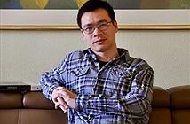 """TS. Lưu Vĩnh Toàn: AI sẽ là """"cạm bẫy"""" nếu doanh nghiệp nhỏ và vừa  dùng sai hay ảo tưởng"""