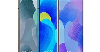 Huawei P Smart 2020, Nova 6 và MatePad Pro xuất hiện