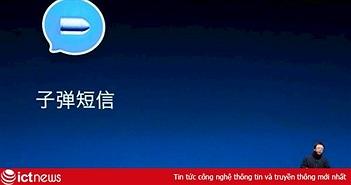 Nhà sáng lập hãng smartphone Trung Quốc Smartisan bị cấm đi tàu, máy bay