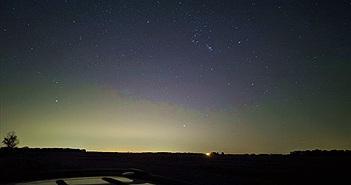 Đây là cách chụp ảnh thiên văn trên Google Pixel 4