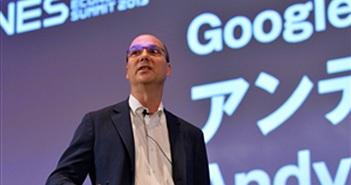 Cha đẻ Android muốn thành lập công ty smartphone mới
