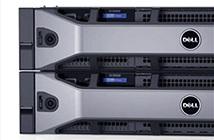 Dell ra mắt giải pháp hàng loạt và dịch vụ mới