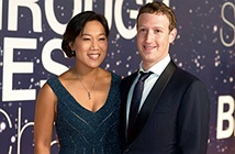 Không phải 99% số cổ phiếu Mark Zuckerberg quyên góp đều để làm từ thiện