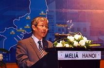 Thứ trưởng Nguyễn Thành Hưng: nâng cao bảo mật khi xây dựng thành phố thông minh
