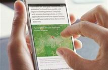 """Tuổi Trẻ, VnExpress là 2 báo đầu tiên tích hợp dịch vụ đọc tin """"siêu nhanh"""" của Facebook"""