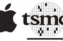 Chip Apple A10 có thể do TSMC sản xuất