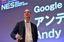 Nhà đồng sáng lập Android muốn nhảy vào thị trường smartphone