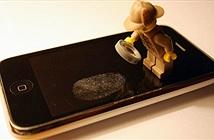Quản lý tại Foxconn trộm gần 6 ngàn iPhone