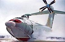 Những con quái vật biển trong mơ của Hải quân Liên Xô
