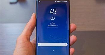 Samsung bắt đầu triển khai sản xuất hàng loạt Galaxy S9