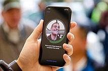 Apple thay đổi chính sách Face ID để tránh thảm họa quyền riêng tư