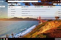 Cách tùy chỉnh hình nền cho giao diện Gmail trên web
