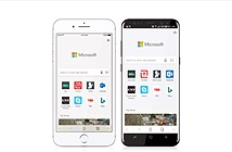 Trình duyệt web Microsoft Edge chính thức cập bến iPhone