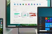 Chiêm ngưỡng triết lý thiết kế mới sẽ đến với Microsoft Office 2018