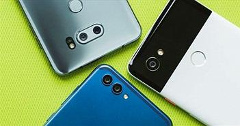 Máy ảnh smartphone đang cách mạng hóa trải nghiệm mua sắm