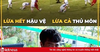 """Ăn mừng """"bàn thắng hụt"""" của Công Phượng, chuyện vui nhất trên Facebook sau trận thắng Philippines 2-1"""