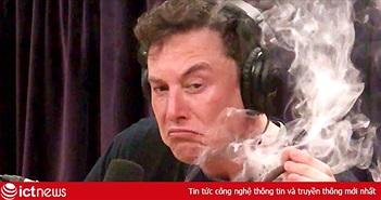 Elon Musk là thiên tài hay gã khùng?