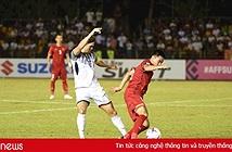 Lịch trực tiếp bán kết lượt về AFF Suzuki Cup 2018