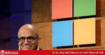 Sự nghiệp Satya Nadella, người đưa Microsoft vượt mặt Apple sau chưa đầy 5 năm
