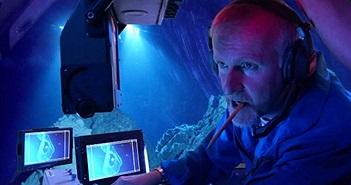 Khe vực Mariana, nơi sâu nhất đại dương có điều gì huyền bí?