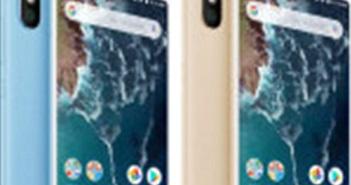 Xiaomi Mi A2 giảm giá tại thị trường Việt Nam, chỉ còn 5,49 triệu đồng