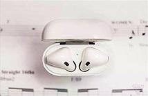 Ming-Chi Kou: Apple sẽ nâng cấp AirPods vào năm sau