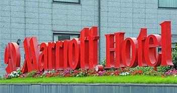 Chuỗi khách sạn Marriott làm mất thông tin của 500 triệu khách hàng