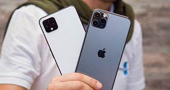 """Cai """"nghiện"""" smartphone sẽ dẫn tới tình trạng hoảng loạn"""