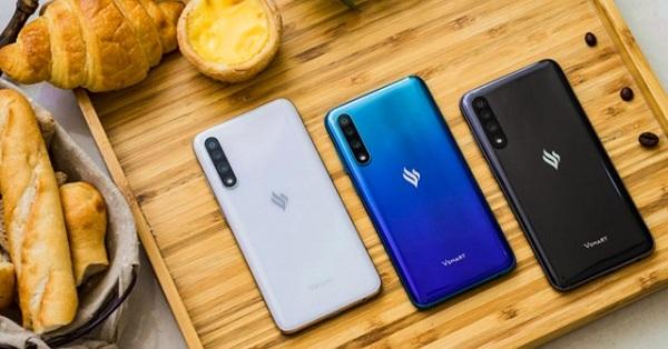 Top smartphone trên 3 camera, giá chưa đến 4 triệu đồng