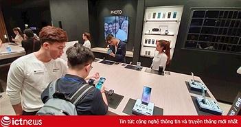 Samsung, Apple, Xiaomi đều có cửa hàng riêng, Oppo bắt đầu gấp rút xây Oppo Shop tại Việt Nam