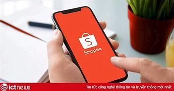Shopee, Lazada, Zalora, Tiki, Sendo có tên trong Top 10 ứng dụng thương mại điện tử có lượng người dùng cao nhất ASEAN