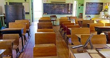 Cô giáo từng đoạt giải 'Giáo viên của năm' bị bắt vì dâm ô nam sinh