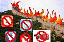"""5 sản phẩm công nghệ bị """"cấm tiệt"""" tại Trung Quốc"""