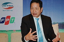 """Chủ tịch Trương Gia Bình: """"FPT phải dũng cảm chống lại những cản trở, quan liêu"""""""